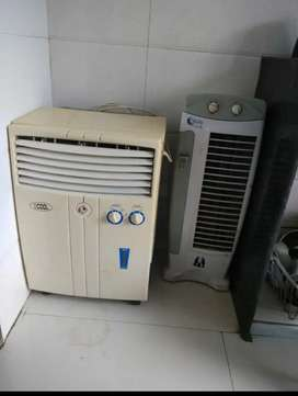 2 Cooler working condition