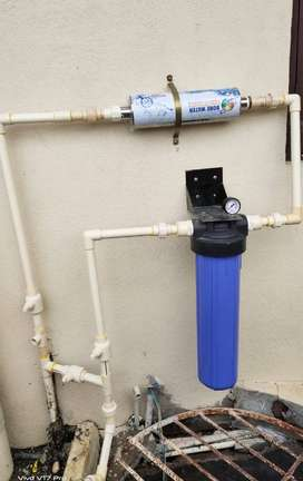 Water Softener Manufacturers
