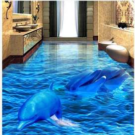 Epoxy flooring krwae kitchen bath and tables office and floors.rs550ft