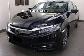 HONDA CIVIC 1.8 FACELIFT TOP OF THE LINE 2020 ALREADY BANK LEASE