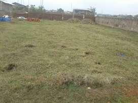 1 katha mayadi land (Bari Mati) with 3 side wall(including paper work)