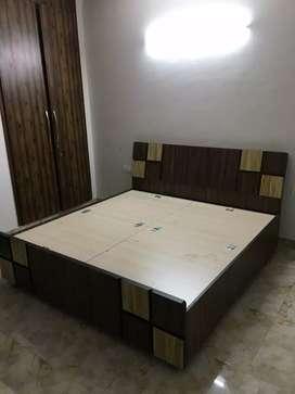 New double bed box/292 sanjay bazaar ghatgate