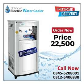 National Pakistan no1 electric water cooler at direct factory price