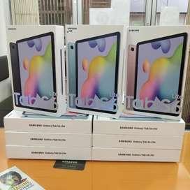 Samsung Galaxy Tab S6 Lite Cellular !