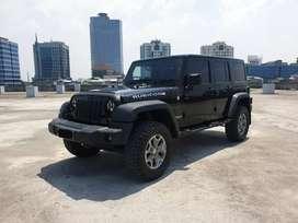 Jeep Wrangler Rubicon 3.0 2015 low km