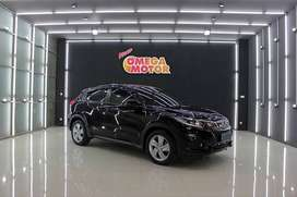 ANTIK KM 10RB HONDA HRV S 1.5 NEW MODEL 2019