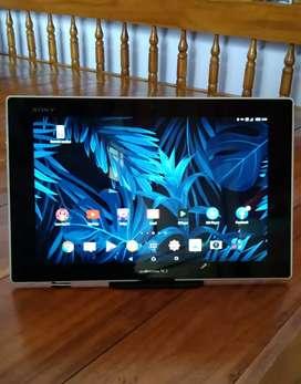 Sony Xperia z Tablet ultra slim (4G LTE)
