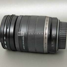 Canon 18-200mm IS kode 1201H20