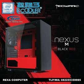 CPU Core i3 Skylake