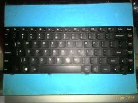 Keyboard Original Laptop Lenovo g405