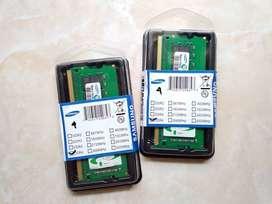 Ram DDR4 4gb PC4-2400 Memory Laptop 4 GB Samsung