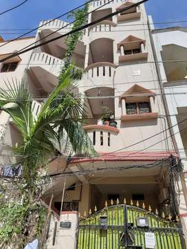 EWS G+3, Kphb colony, independent house for sale