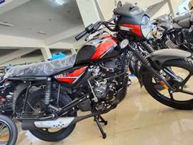 Brand new Ct110x Rs.5555.