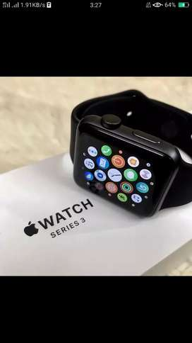 Apple Watch Series 3 GPS 42 MM