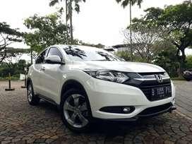 Honda HR-V E 1.5 CVT 2016