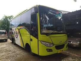 Hino MDBL 130 Medium Bus 31 Seat Siap Pakai