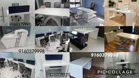 Office tables reception tables conference tables workstation chairs