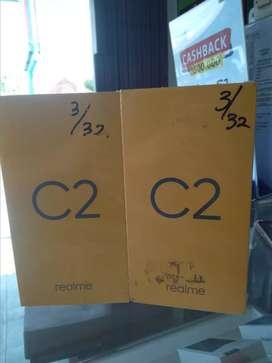 Realme C2 3/32 r-phone