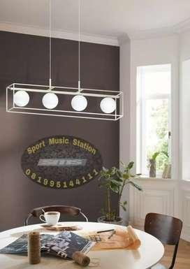 Lampu Gantung Meja Billiard Elegant Modern import