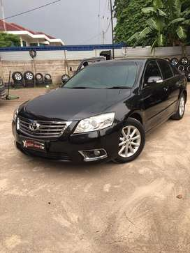 Dp 15jt! Toyota Camry G 2011 Automatic 2012 2013