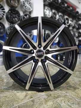 velg racing ring 18 kccx hsr wheel crv,hrv
