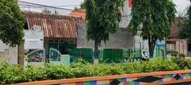 Tanah luas strategis Panglima Sudirman Madiun