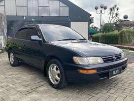 Toyota Great Corolla 1.6 SEG Limited, Automatic, CBU