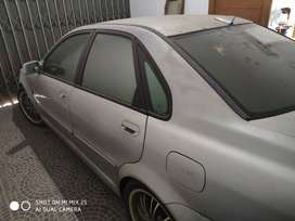 Volvo s40 turbo 2002