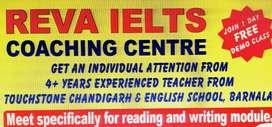 Reva ielts coaching centre