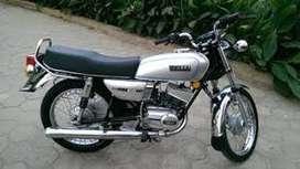 Sale vintage RX100, 86 model in Bangalore, karnataka