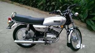 Sale vintage RX100, 86 model in Bangalore, karnataka 0