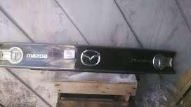 Ready Bemper Mazda - Bali - Bekas - Murah