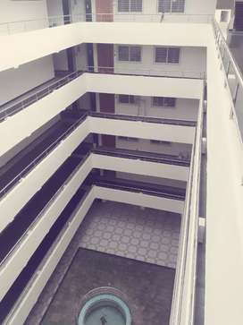 Exlent flats with walkble distance to main road