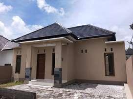 Rumah Idaman Baru Siap Huni di Taman Nuansa Tjampuhan Gianyar Bali