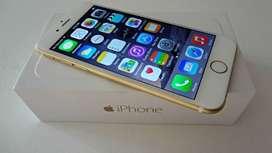 Iphone 6 32gb gold colour