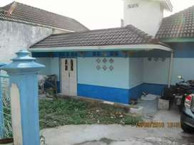 Balikpapan Regency Rumah hook jual Bu