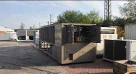 YCIV 0630 VSD Type Air cooled (Used) Chiller