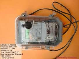 Smart meter service