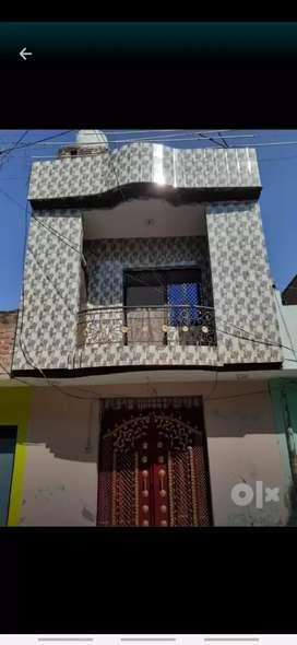 2500000 house panki kanpur