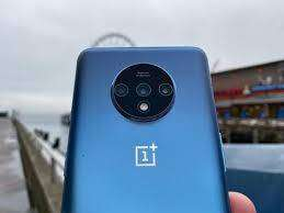 One Plus 7t in very good condition and very great quality phone it is.