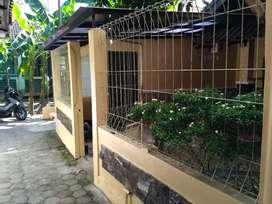 Rumah Nyaman di Pusat Kota Yogyakarta Bisa Nego