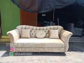 Sofa vinttage geisha CM05