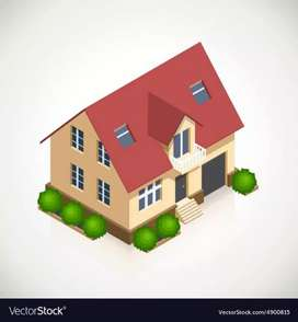 House in Model town C is available for rent