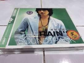 CD The Rain's soundtrack 2 cd New
