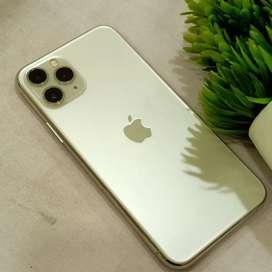 iPhone 11 Pro 64Gb iBox Silver