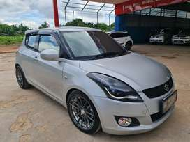 Swift 2013 Metik Variasi Dp25jt