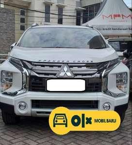 [Mobil Baru] Mitsubishi Xpander PPNBN 0 %