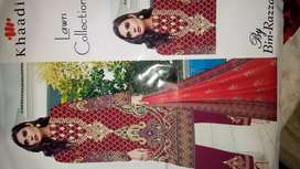 Lawn collection for women