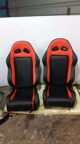 sports seats for thar/jeep/gypsy