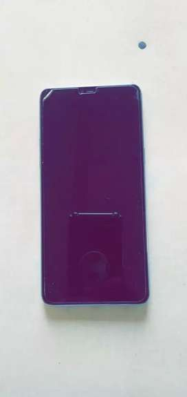 Oppo f7 good condition